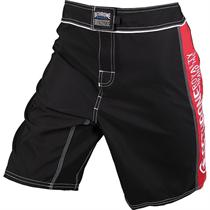 Dethrone Royalty Anticrown Black Shorts